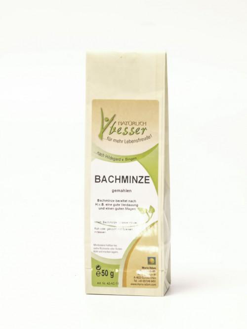 Bachminze