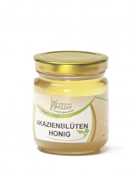 Akazienblüten Honig