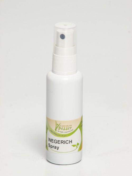 Wegerich Spray