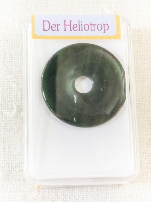 Heliotrop Donut