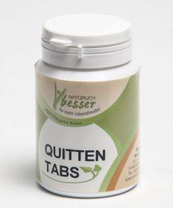 Quitten Tabs