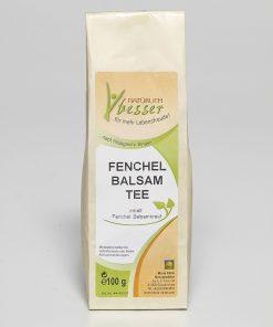 Fenchel Balsam Tee