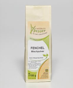 Fenchel Mischpulver