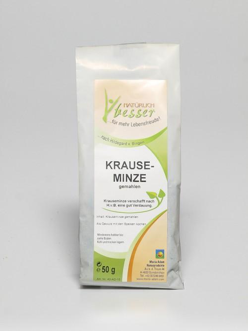Krause Minze