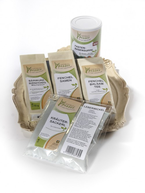 Produkte-Paket