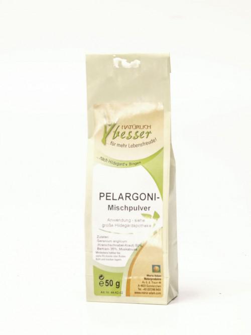 Pelargoni Mischpulver
