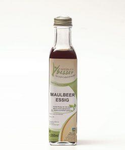 Maulbeer Essig