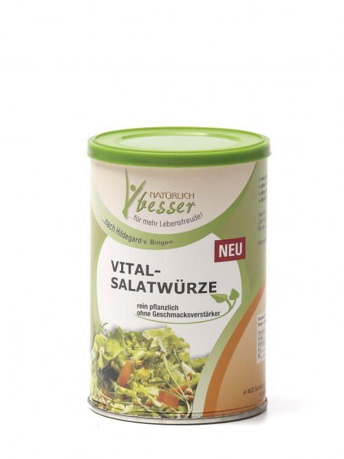 Vital Salatwürze
