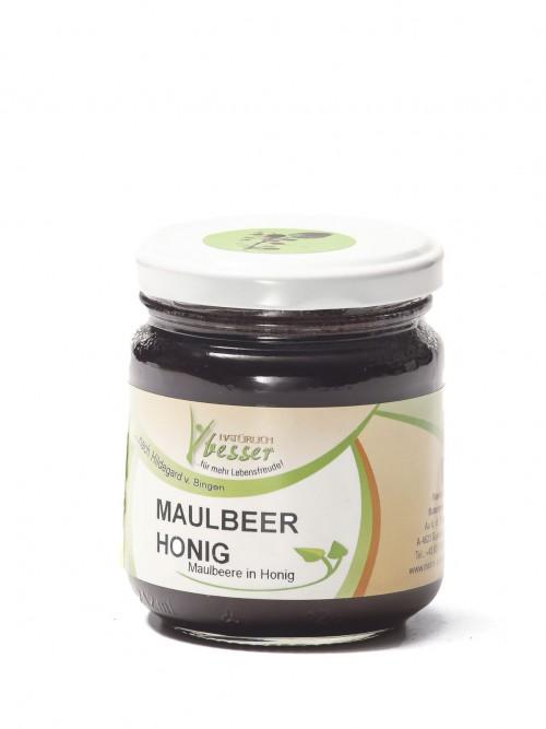 Maulbeer Honig