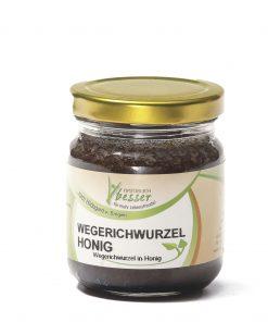 Wegerichwurzel Honig