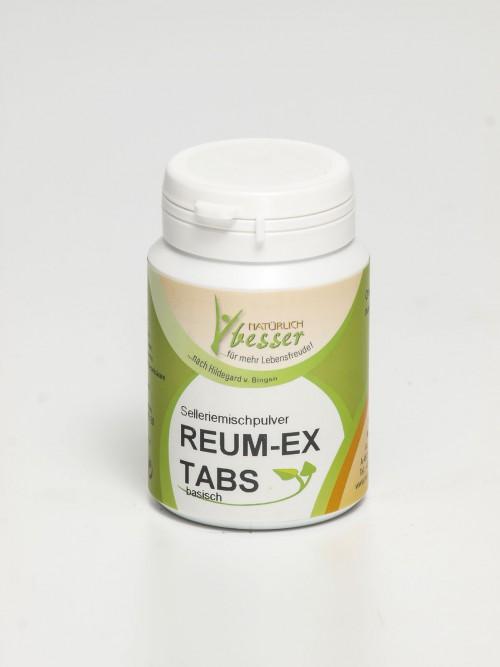 Reum Ex Tabs