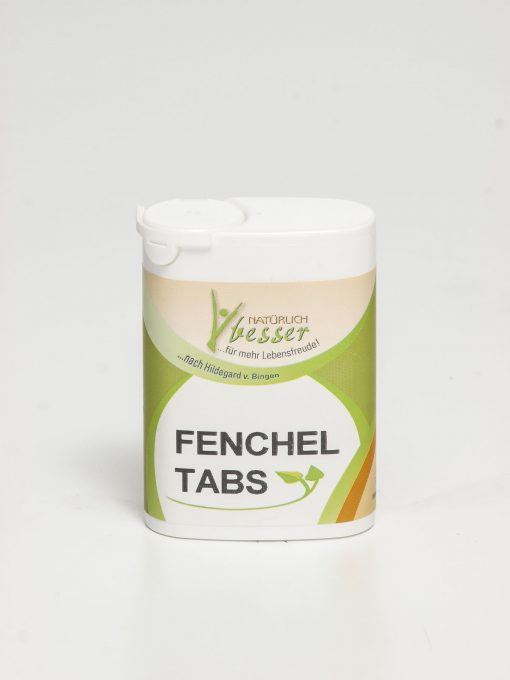 Fenchel Tabs